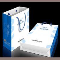 深圳礼品包装袋手提袋定制,化妆品纸袋,企业广告印刷定制 可设计定做
