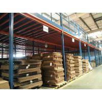 江门货架 搭建钢结构阁楼 槽钢工字钢厂房板房搭建阁楼