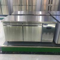 批发厨房专用冷柜、不锈钢冷藏冷冻冷柜、餐厅酒店冰柜设备