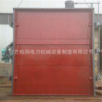 厂家供应 电动开关圆风门 耐高压气动不锈钢圆风门