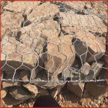 河道护坡格宾网,河北格宾网厂,热镀锌石笼网厂家