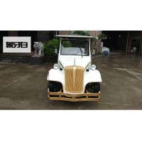 卓越國賓款G1L12 11座豪華電動老爺車,免維護電池,進口電控!