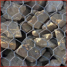 河北包塑石笼网,河道护岸格宾网箱,格宾石笼网箱厂家