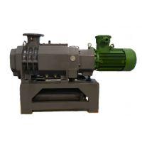 供应LG55干式螺杆真空泵