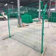 工地围栏网 养殖护栏网 高速路护栏网多少钱