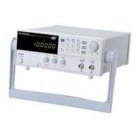台湾固纬 SFG-2004 波形信号发生器
