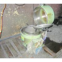 400型脱油机 铁屑离心脱油机 石油分离机