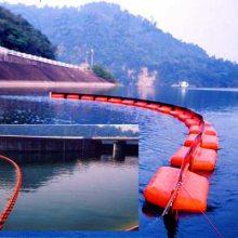 水上工程异型浮体 异型挡垃圾漂体 直径26*26*81君益批发