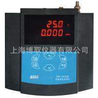 上海实验室电导率检测仪台式电导率监测仪电厂实验室电导监测仪