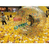 环保海洋球 球池充气球池 儿童室内室外淘气堡百万海洋球池波波球