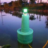 厂家加工批发海上航标灯浮体拦污空心浮球浮标浮桶穿杆浮体