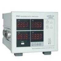 高邮智能电量测量仪谐波分析型电流测试 PF9811 智能电量测量仪(谐波分析型)20A电流测试的使用