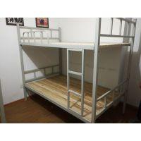 西安安卓员工宿舍公寓床学生宿舍公寓床钢制双层床定做定制电话13484588796