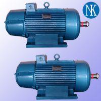 JZR2-12-6 2.5KW 6极起重电机 绕线形转子异步电动机