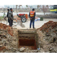 供应嘉峪关市顶管,嘉峪关市专业顶管非开挖过路施工队伍、晟宇管道工程