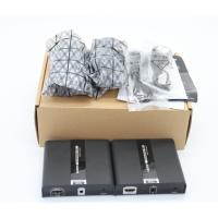 朗强70米高清hdmi网络延长器4k传输HDBASET网线