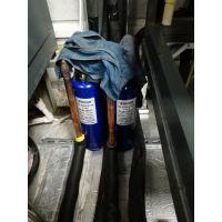 精密空调存油弯和延长组件的作用