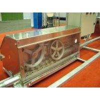 养猪设备 养猪自控喂料系统 猪舍供料系统 猪场自动化料线