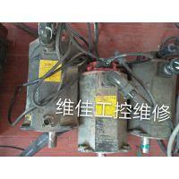 专业维修发那科电源驱动器 有测试台 维修详细说明