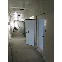 青岛中小型保鲜冷库、冷藏库、医药冷库设计、安装