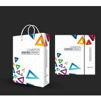 深圳厂家定制服装纸袋,白卡纸购物手提袋印刷,鞋盒礼品手提袋设计印刷