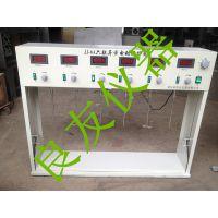 JJ-6A六联异步电动搅拌器 六工位多头数显电动搅拌器