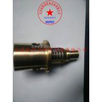 红五环巨风凌格风螺杆空压机温控阀芯