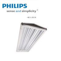 飞利浦TPS550高天棚灯 T5 4×54W悬吊式工业照明灯具