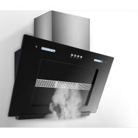 工厂供应OEM抽油烟机 时代二号侧吸家用油烟机