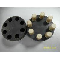 广州HL6弹性联轴器,弹性柱销,水泵联轴器批发