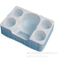 江西吉安吸塑盒,上饶防静电PET周转盘新余吸塑包装盒加工厂萍乡电子元器件成品出货包装