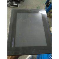 二手现货富士触摸屏UF6610-2,有配件可维修