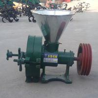 圣鲁电动磨糊机 260小型大米磨浆机
