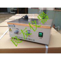 供应99-2A大功率磁力搅拌器 双头强力静音磁力搅拌机