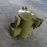 海门燎原五金件快速脱水烘干机\铁制品SS751-1000工业离心脱水机价格