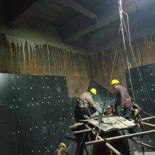 高分子衬板 旧煤仓更换衬板 聚乙烯煤仓衬板 不沾煤仓衬板 耐磨尼龙衬板
