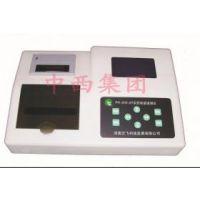 中西 农药残留检测仪器 国产 型号XMXY-PR-203-8T库号:M341872