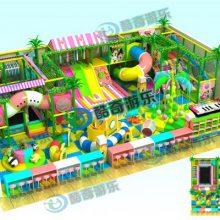 儿童淘气堡,组合滑滑梯,儿童海洋球池