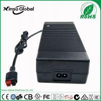 29.4V6A充电器 xinsuglobal 中规3C认证 29.4V6A锂电池充电器