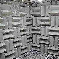 泛德声学 为解放军理工大学设计定制全消声室 全消音室