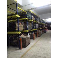 仓库隔层中山江门佛山顺德货架钢制重型组合立柱平台