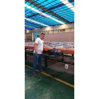 中国烟台全瓷瓦厂;陶瓷连锁瓦--陶土罗曼瓦-陶瓷双筒瓦-品种多--颜色多