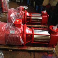 65GDL24-12*2 防爆多级离心泵 立式高压多级泵。