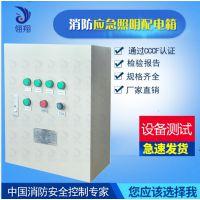 深圳翎翔消防设备 FEPS消防应急照明配电箱电源控制柜