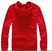 厂家供应红河红色黄色紫色加厚卫衣