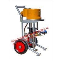 長海高壓無氣噴塗機CH9C 高壓氣動 長海9C小型分體式 生産廠家 噴塗機哪裡便宜