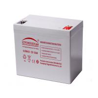 乐珀尔6-GFM-38蓄电池12v38AHups应急不间断电源专用干电池电瓶