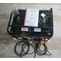 锦江区道路施工专用发电焊机