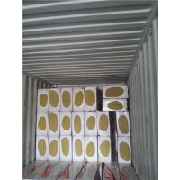 肇东屋顶防火防水贴铝箔岩棉板/现货供应