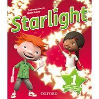牛津小学英语教材|Starlight1级|一年级英语教材|趣味跨学科多学科英语原版进口质量保证全国总